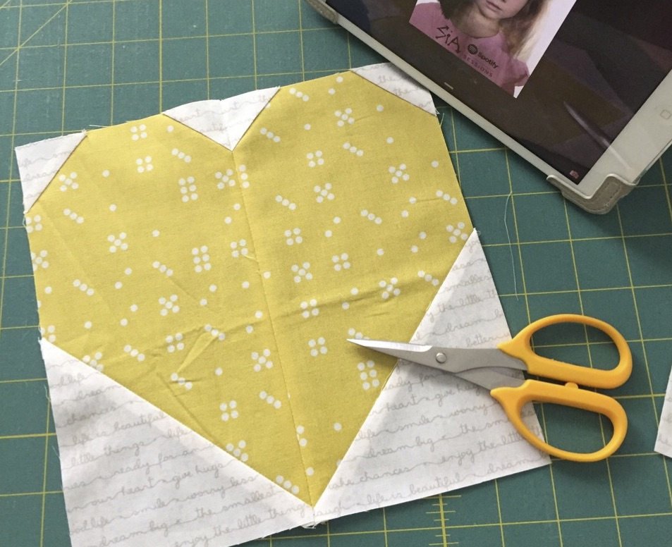 Hearts for Pulse Tutorial