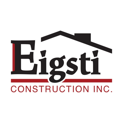 Eigsti Construction