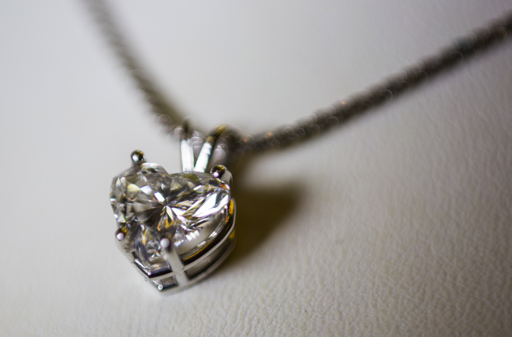 Fine Jewelry -