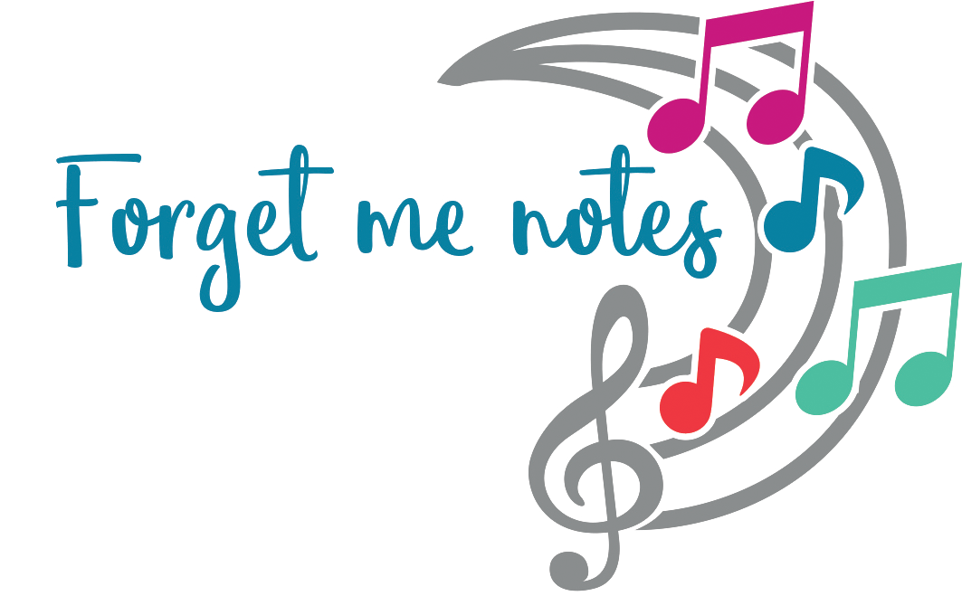 Forget Me Notes Project