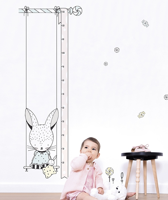 Height Chart for Lilipinso