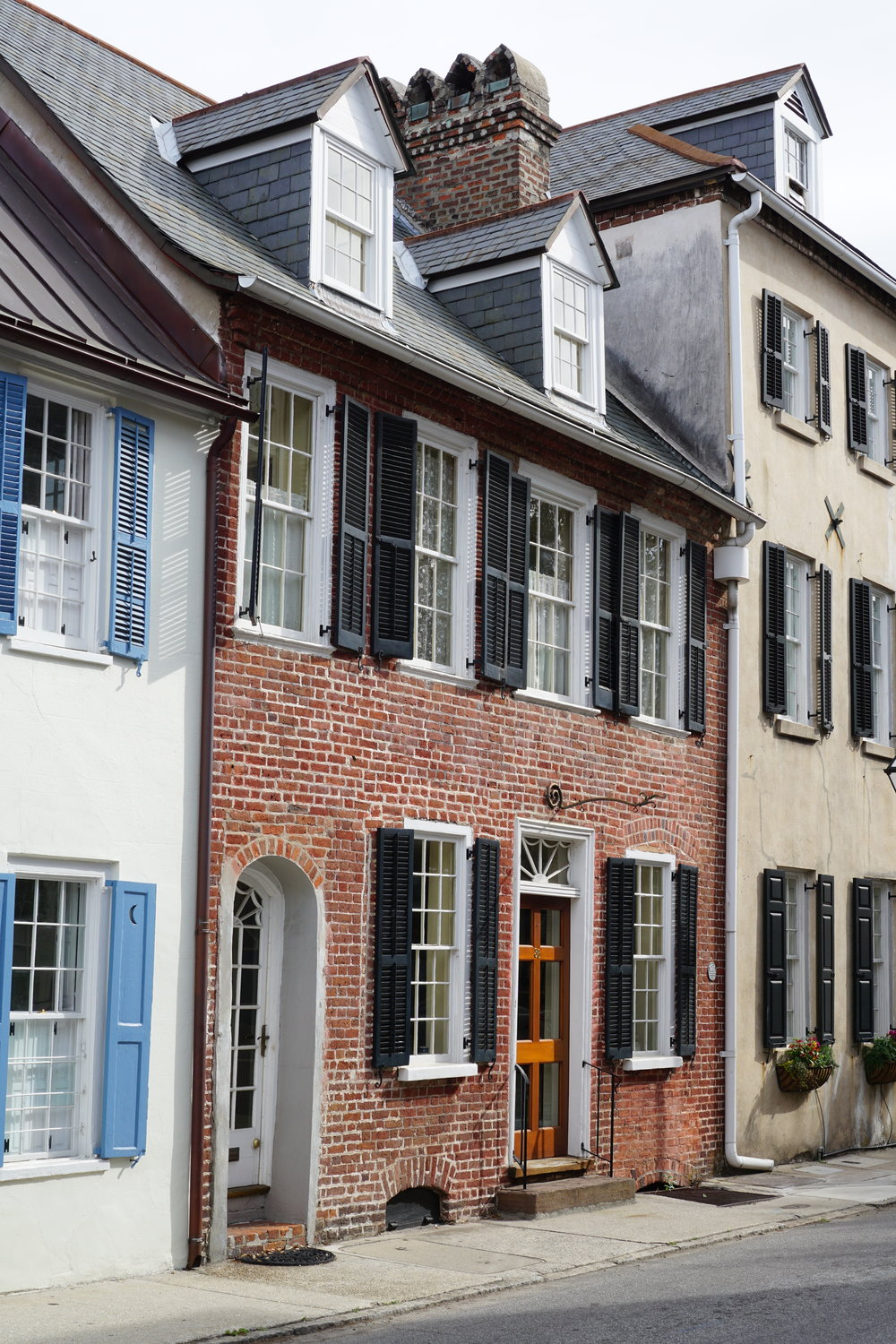 "Cocktails and charm in charleston  - ""During the settling of the American colonies, it was said that the Spaniards would first build a church, the Dutch would first build a fort and the English a tavern. Welcome to Charleston, an English colony founded in 1670.""  – Mark R. Jones"
