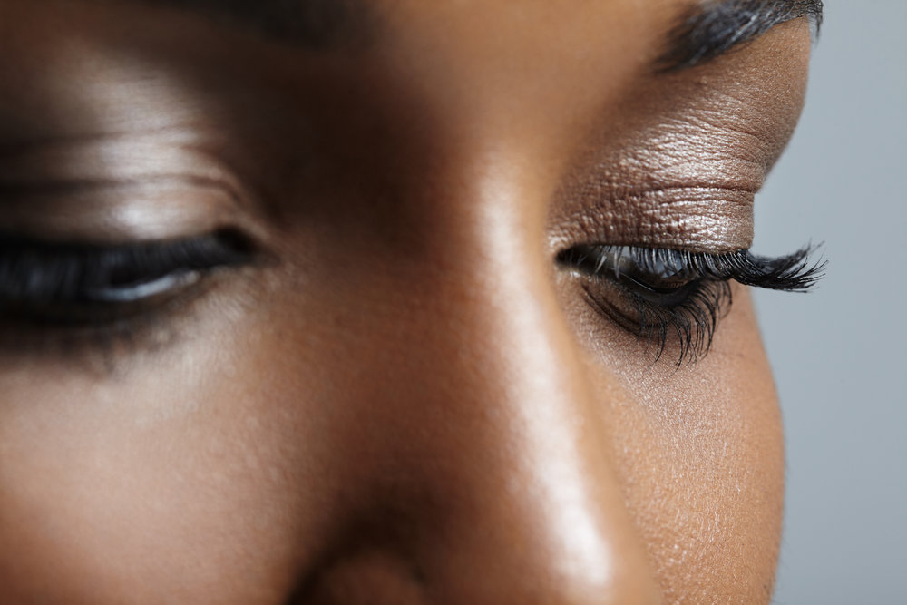 Eyelash Extenestions   - Before & Aftercare