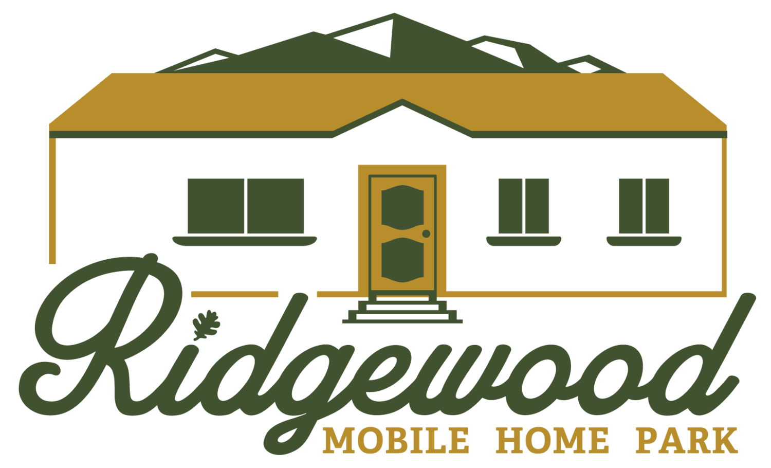 Ridgewood Mobile Home Park