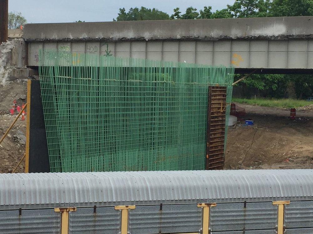 Upcoming Bridge Project