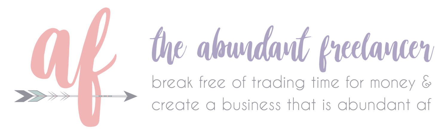The Abundant Freelancer