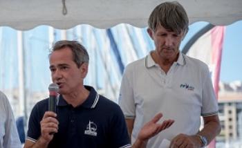 Pierre LOFFREDO - Président de la Baticup Méditérranée