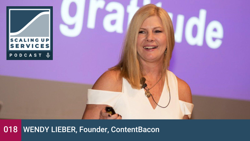 Scaling Up Services - 018 - Wendy Lieber
