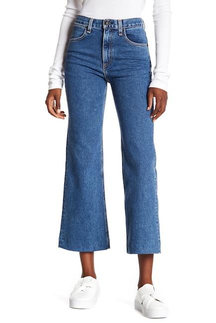 Rag & Bone  Justine Ankle Trouser Jeans, Sale Price: $99.97