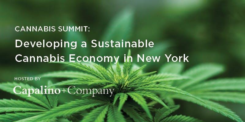 NY Cannabis Summit