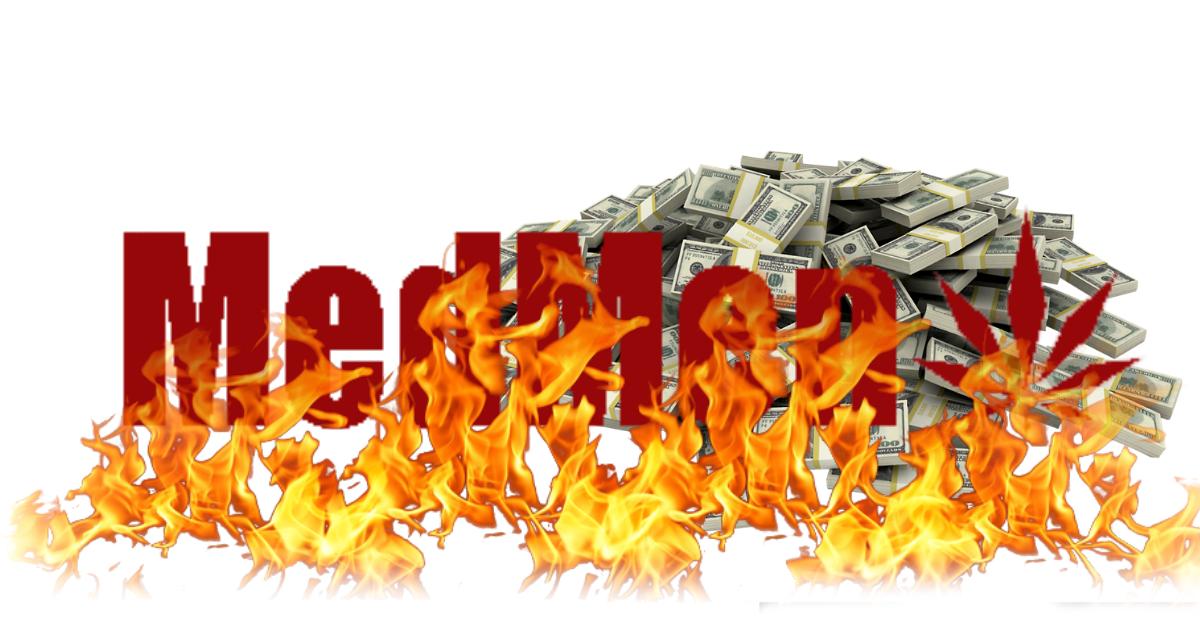 MedMen is Burning Through Cash But Will it Pay Off? — Beard