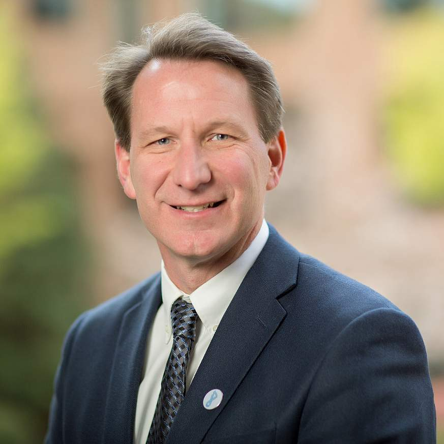 Need Sharpless has been tapped to take over the embattled FDA (photo: NCI.org)