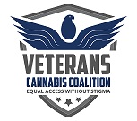 The Veterans Cannabis Coalition is a non-profit advocacy group founded by Iraq War veterans with the goal of ending federal cannabis prohibition and ensuring equal access to medicinal cannabis for veterans and all Americans .