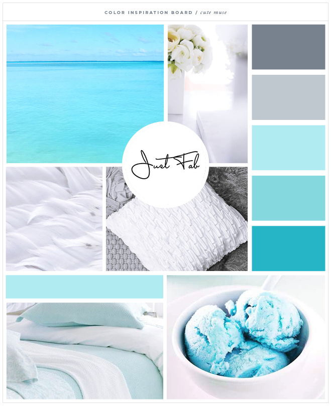 Cute Muse Design Brand Mood Inspiration