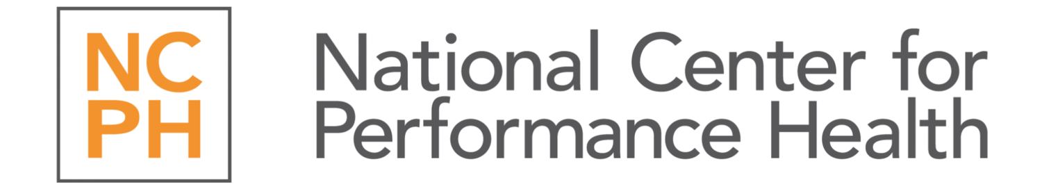 National Center for Performance Health