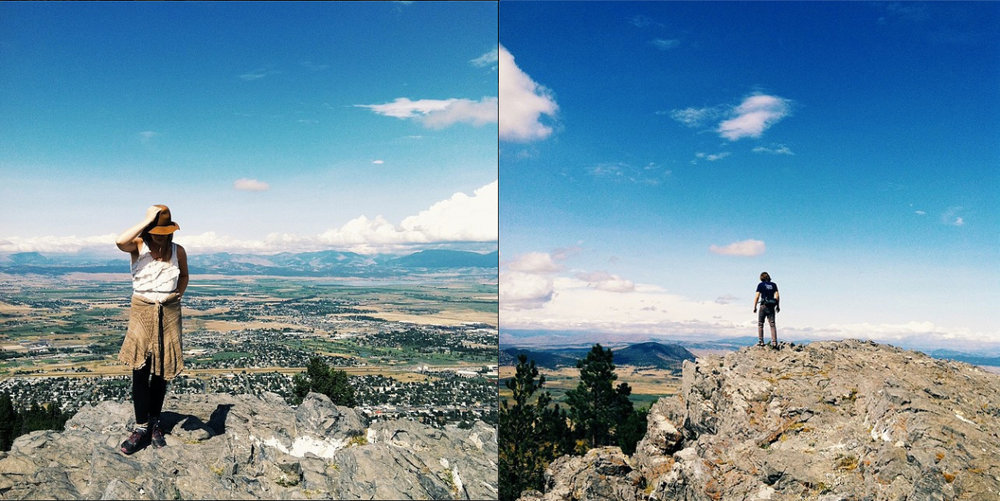 helena trail in montana via will frolic for food