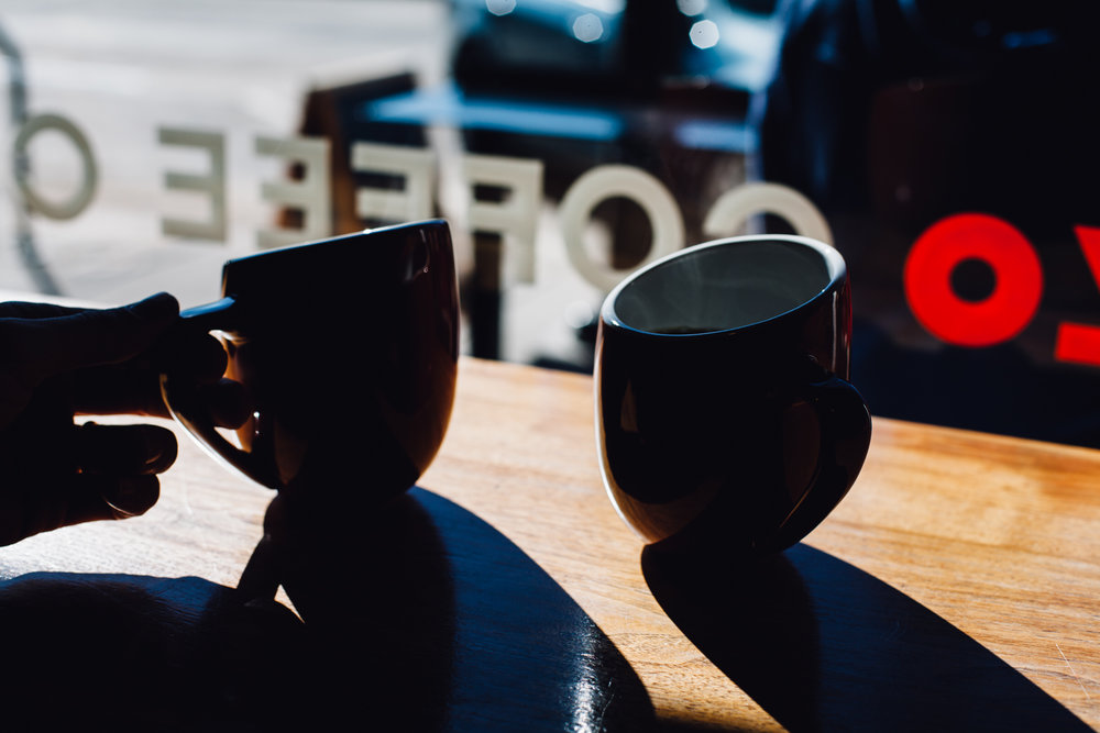 Ozo coffee in boulder, CO via will frolic for food