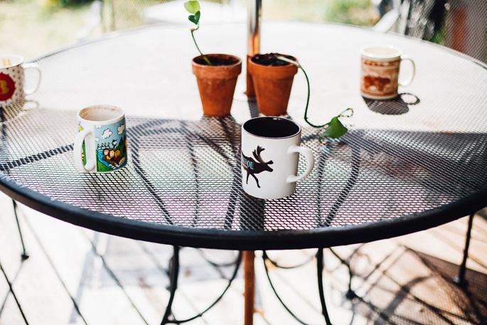 coffee | willfrolicforfood.com