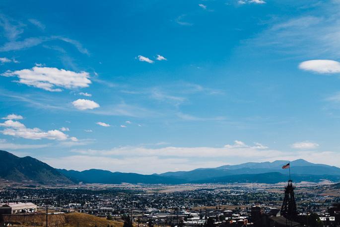 butte, montana | willfrolicforfood.com