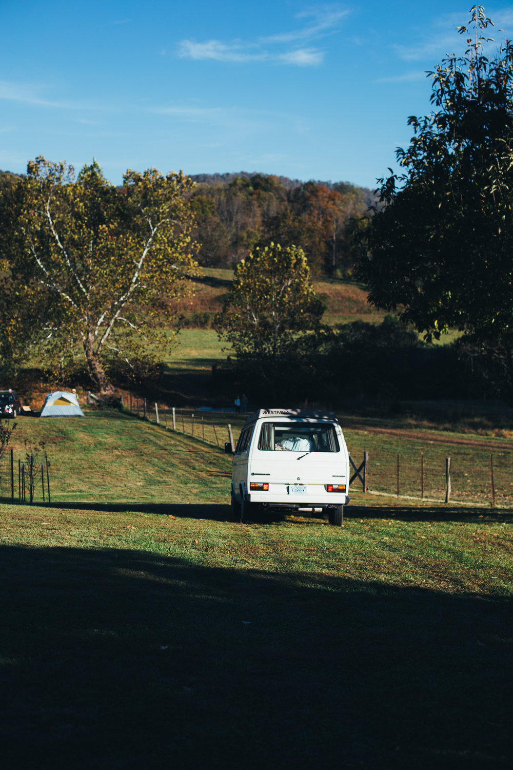 weekend wanders in virginia | willfrolicforfood.com