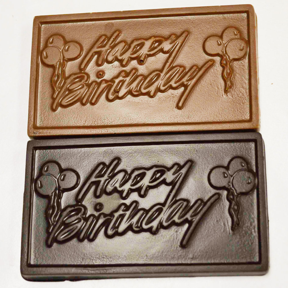 Bar (Happy Birthday)