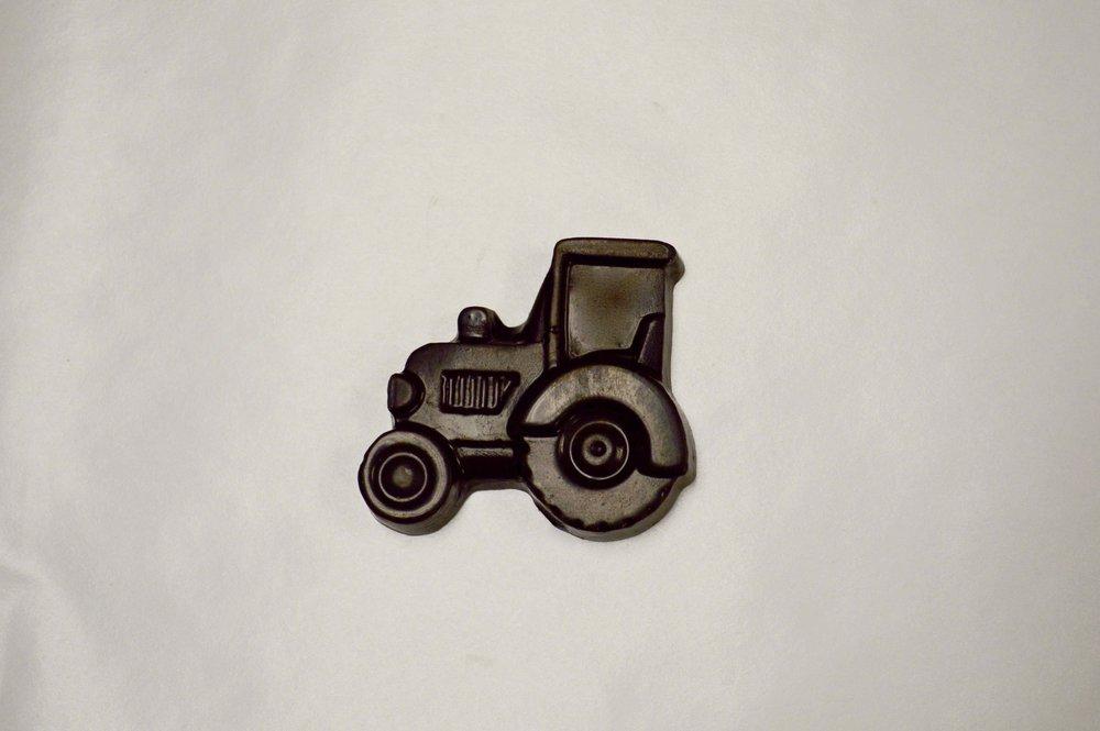 Tractor (Alternate)