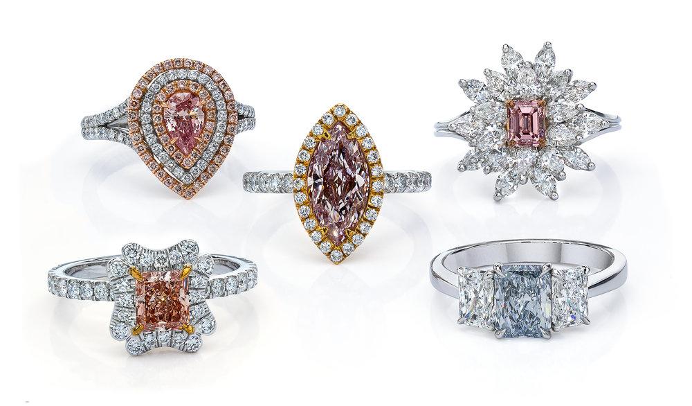 Roman Malakov Spring Collection