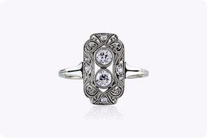 fc1e2d20c Chopard Happy Diamond Love Bangle Bracelet — Roman Malakov