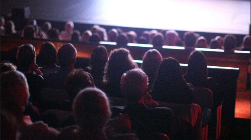 Greenport Theater  Credit: Ken Spooner