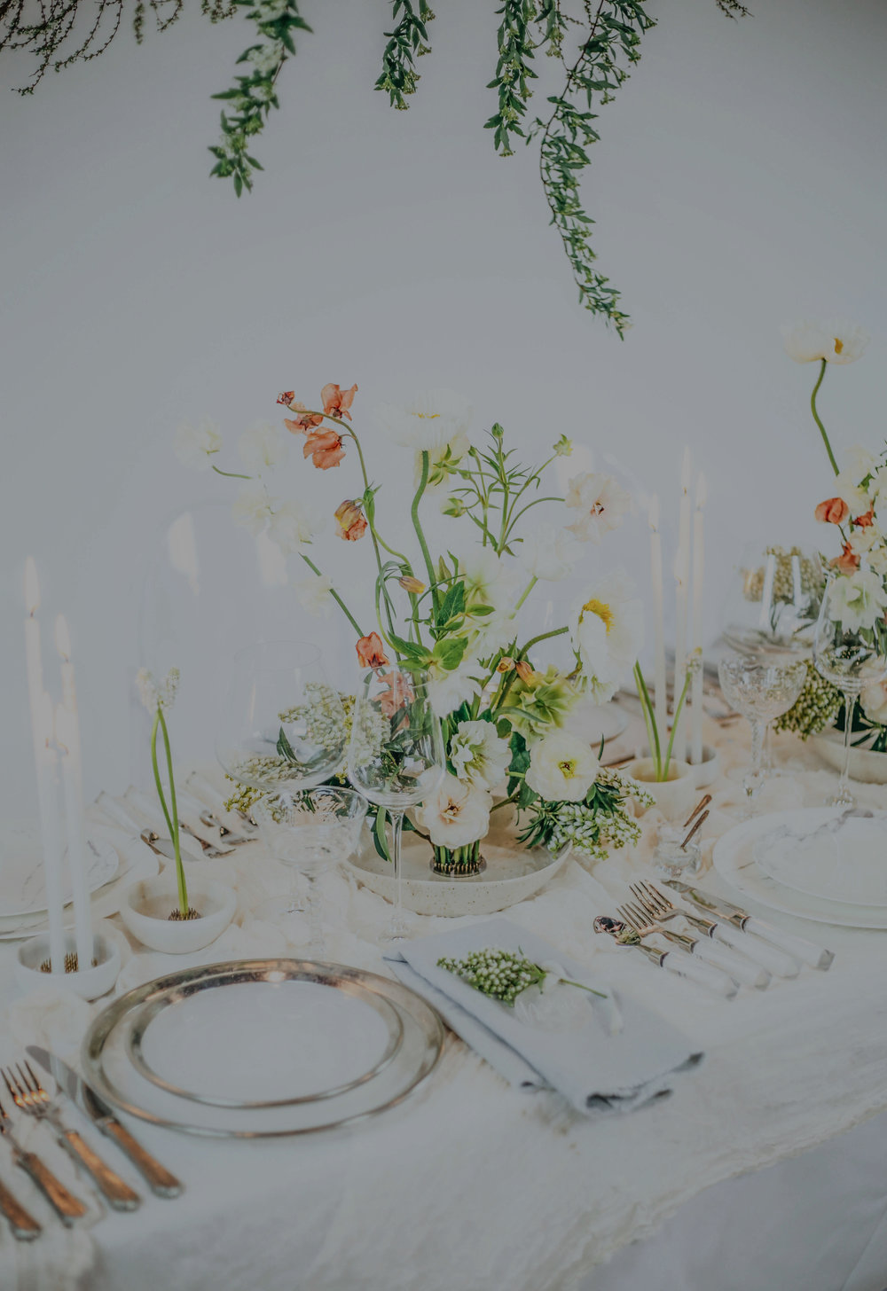 Ethereal Dream - Styled Shoot