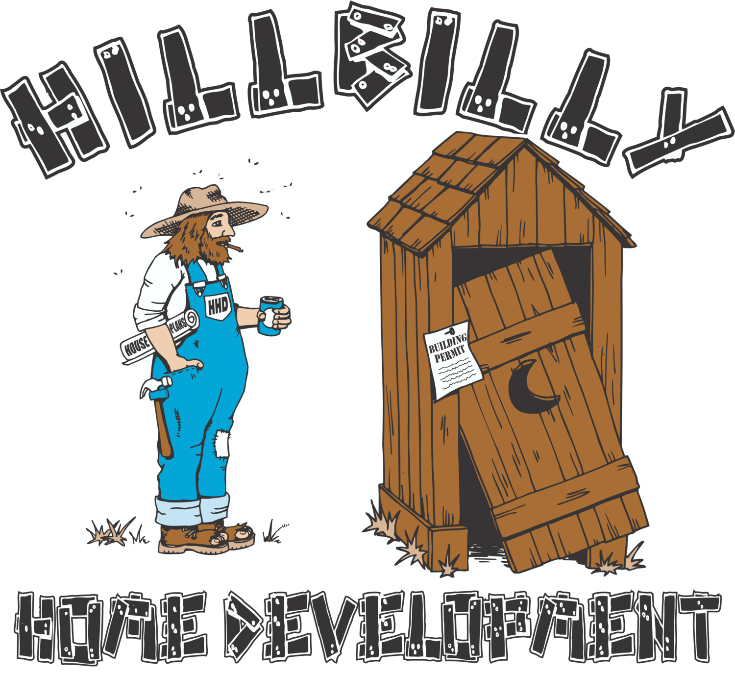 Hillbilly Home Development