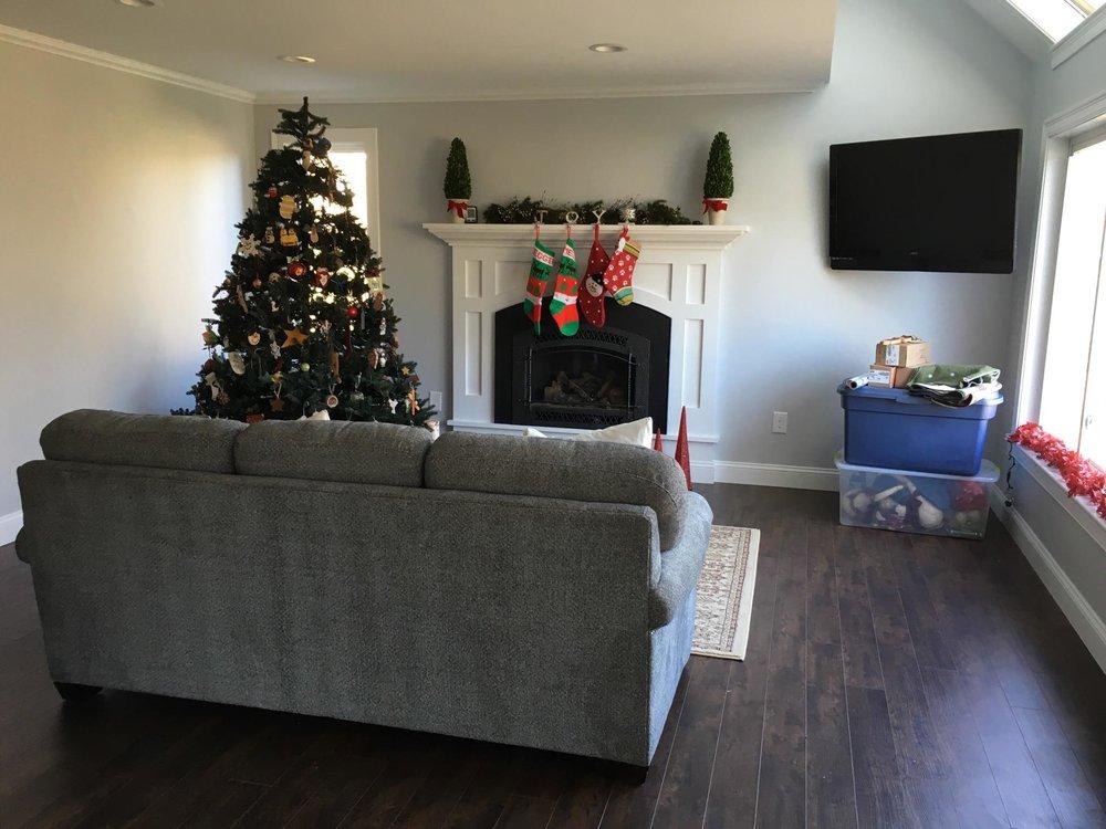 Hillbilly Home Development Remodel