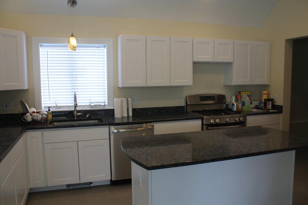 Hillbilly Home Development Addition