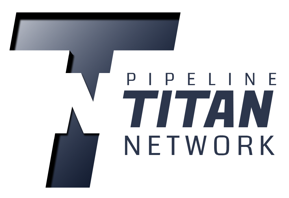 Pipeline Titan Network