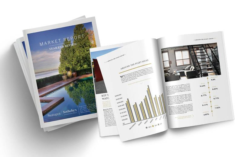 LOCAL MARKETING - Our media plan is designed to drive awareness for the extraordinary properties our network represents. We have access to premier print advertisement publications and placements throughout the Pacific Northwest.
