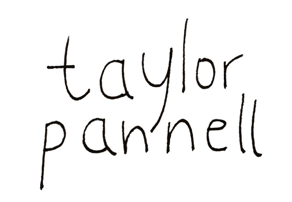 taylor pannell