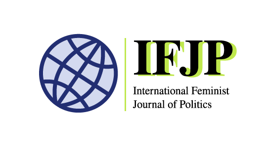 International Feminist Journal of Politics