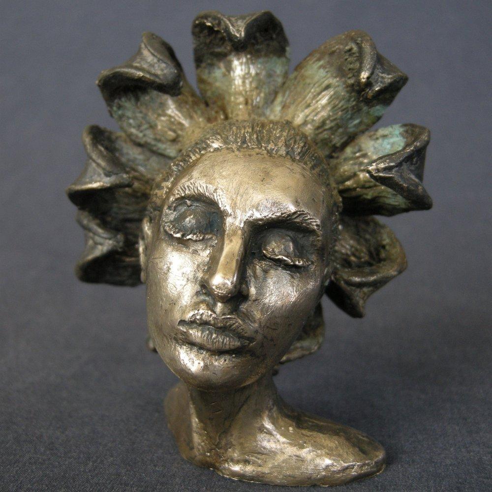 Original Sculpture -