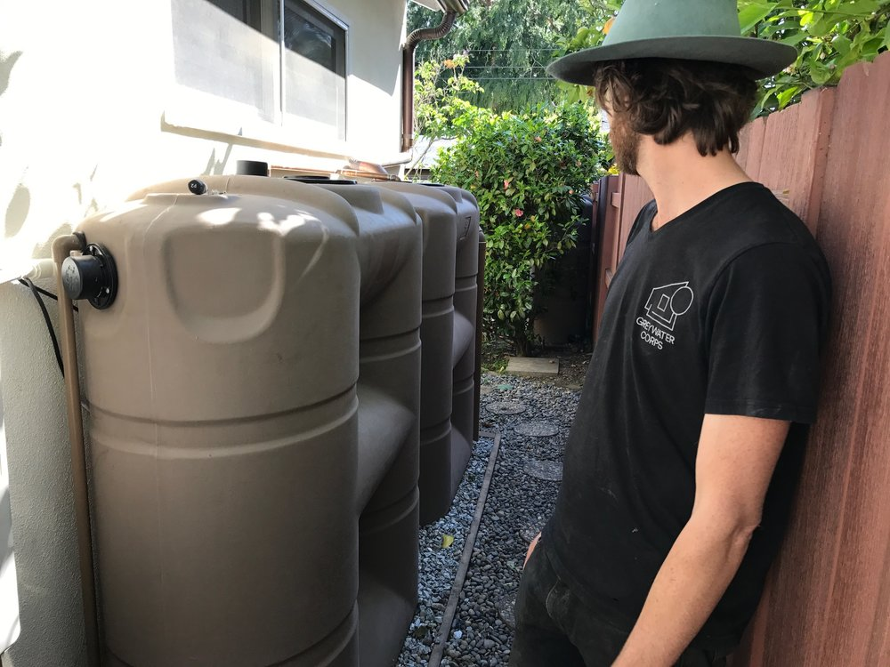 Hire an Expert - If you don't qualify for a pilot and you're not comfortable implementing Water LA strategies yourself, we would be happy to connect you with an expert that we trust to help you retrofit your home.