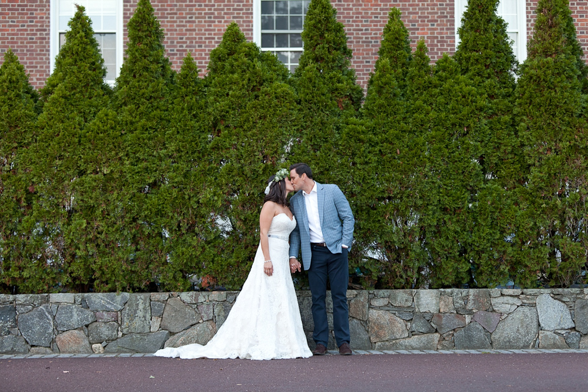 Connecticut Wedding Planner