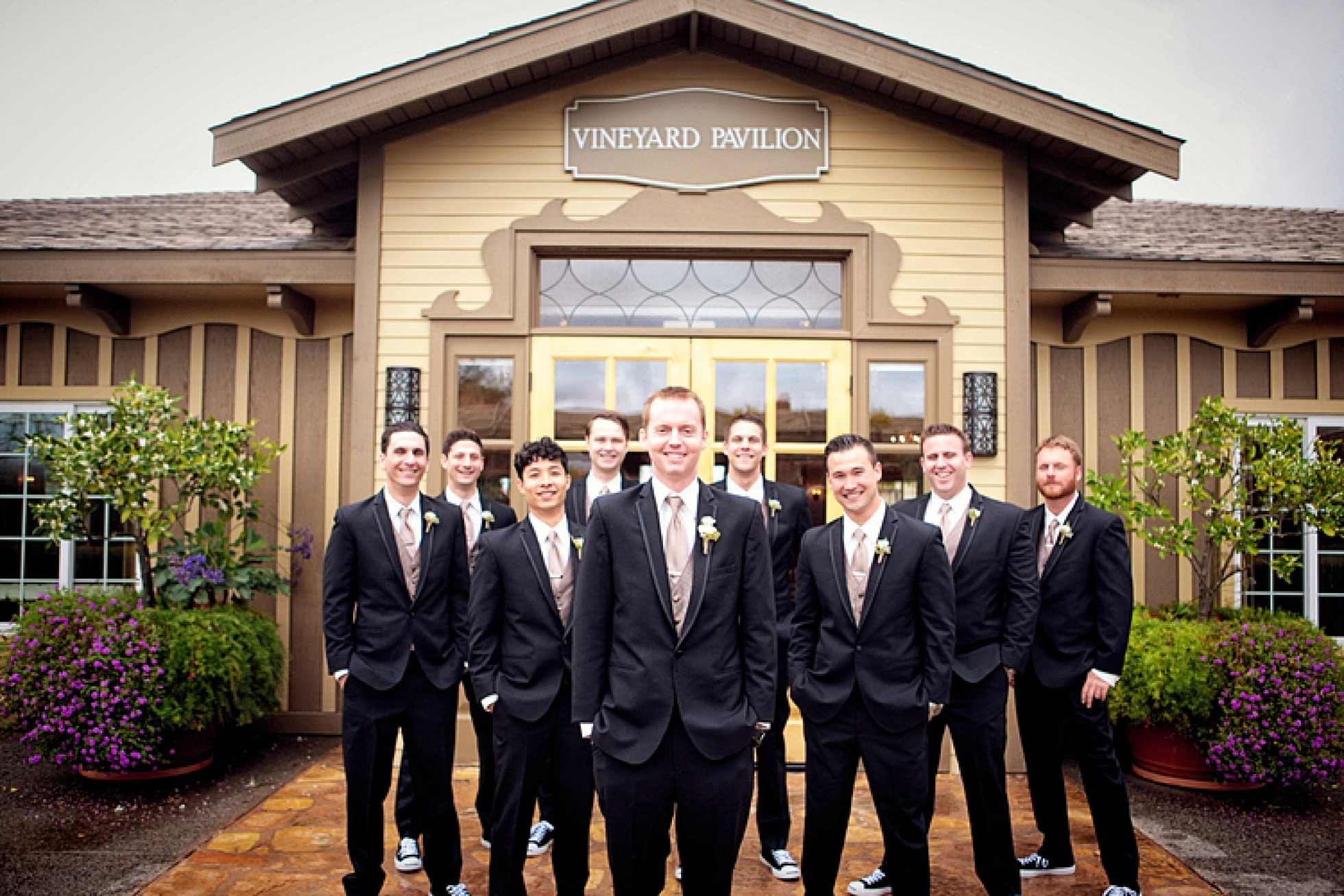 Ponte Temecula Wedding Planner
