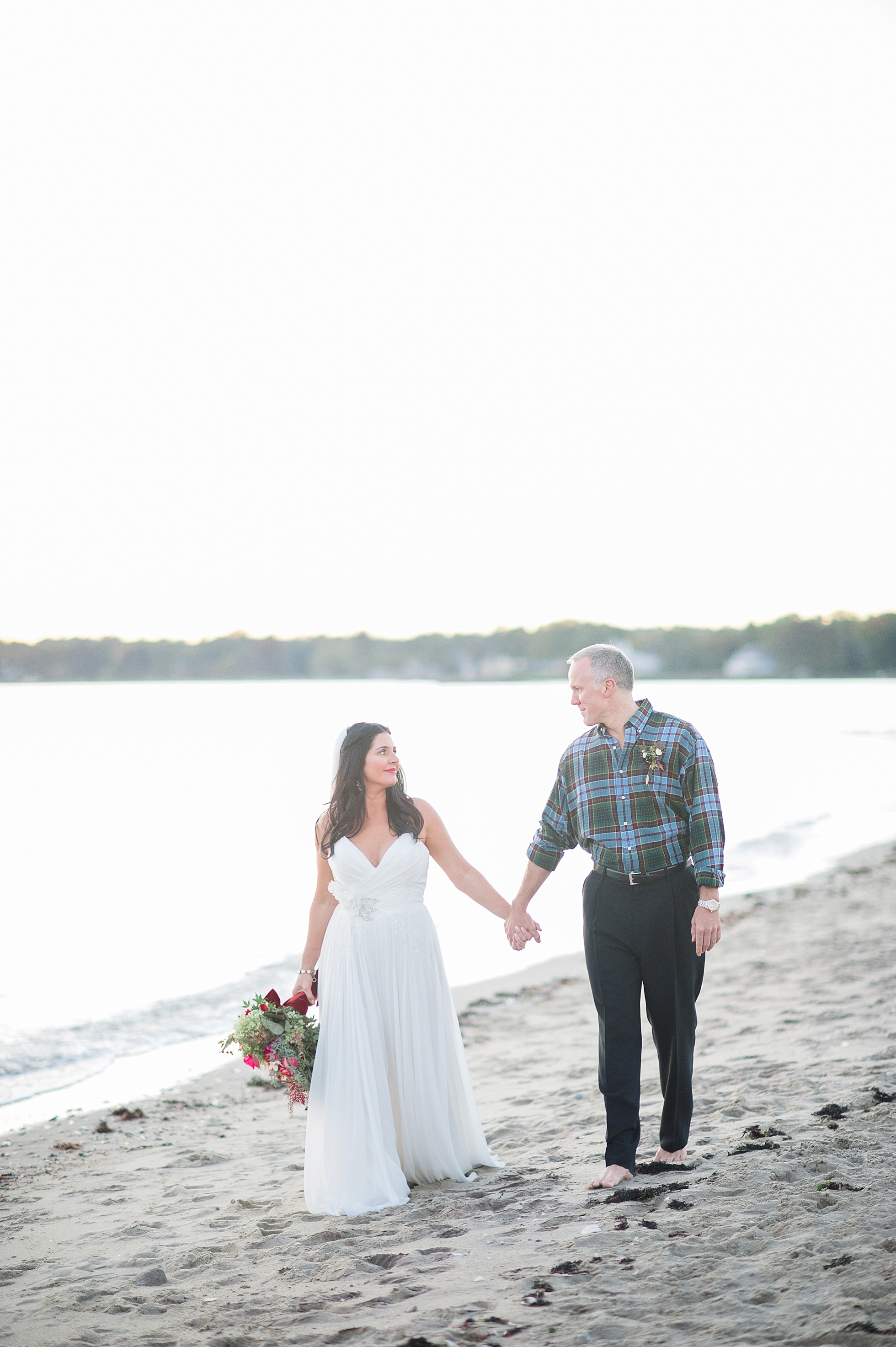New England Connecticut Wedding Planner
