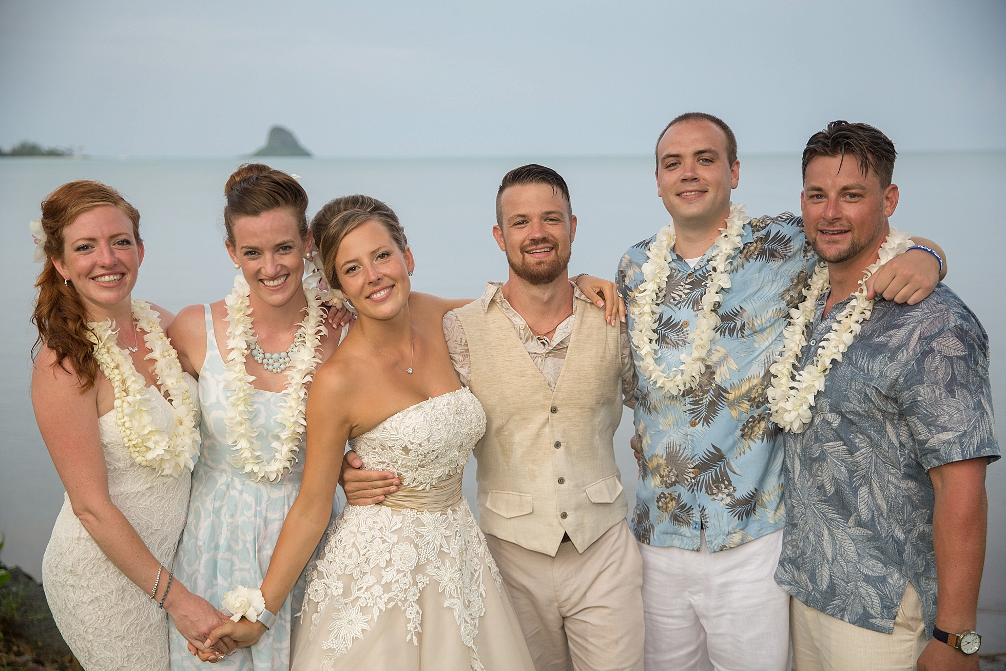 Hawaiian Destination Wedding Planner