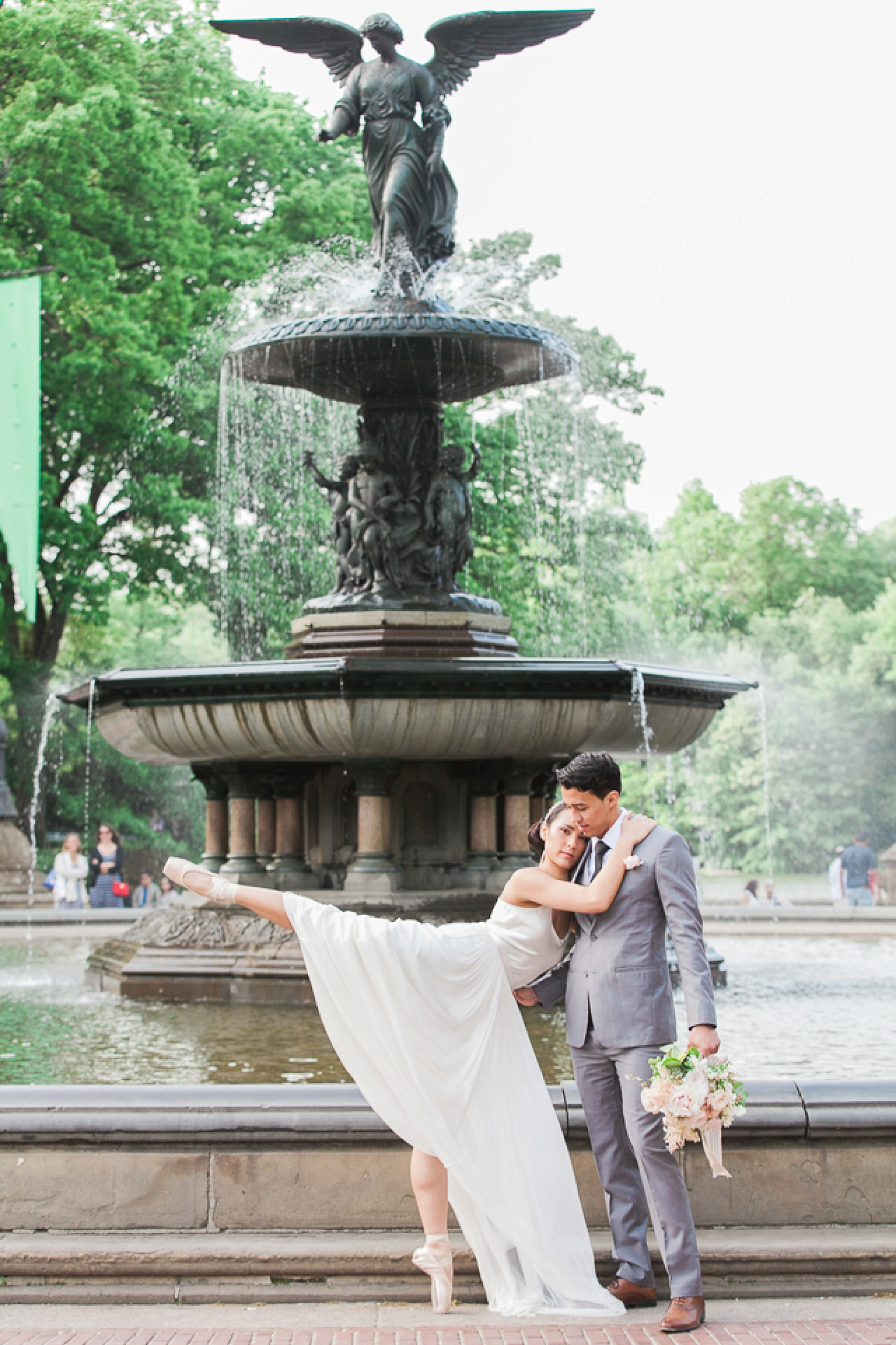 NYC, CT Destination Wedding Planner