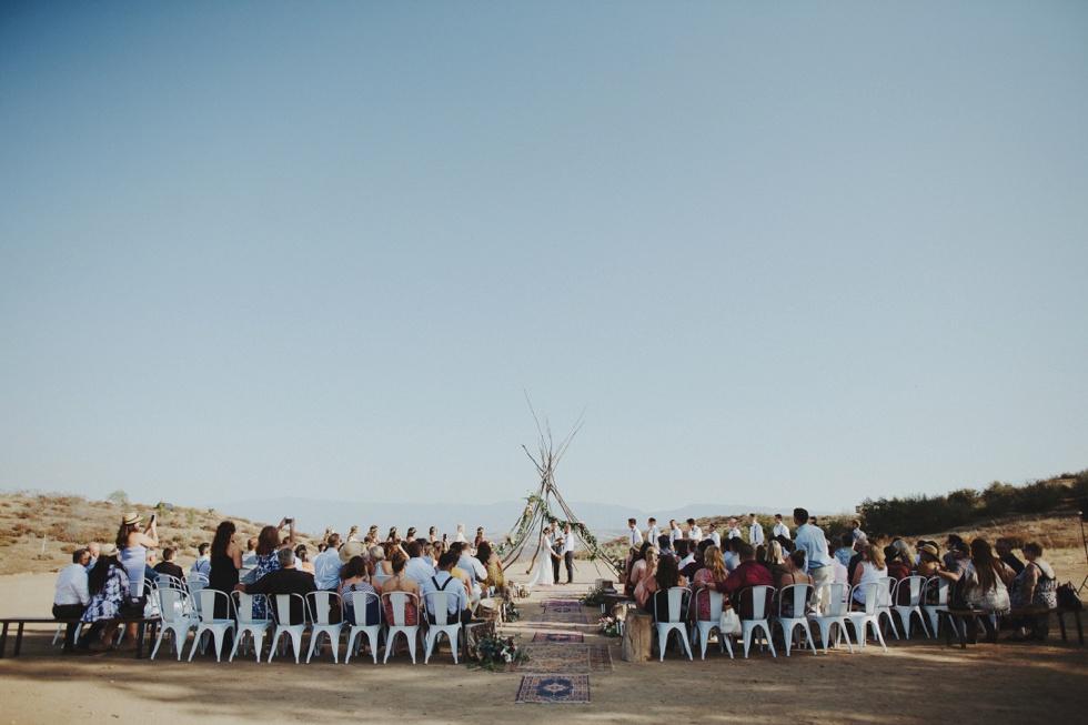 San Diego Wedding Planner