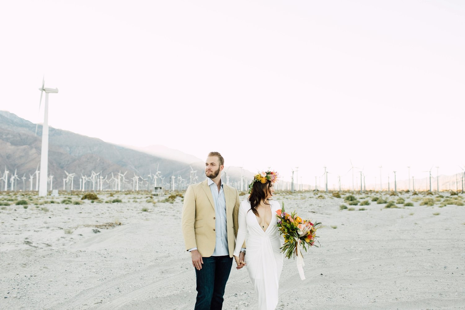 836e7c6ce659 Alexa-Rae + Nathan s Palm Springs Engagement- Featured on Junebug!