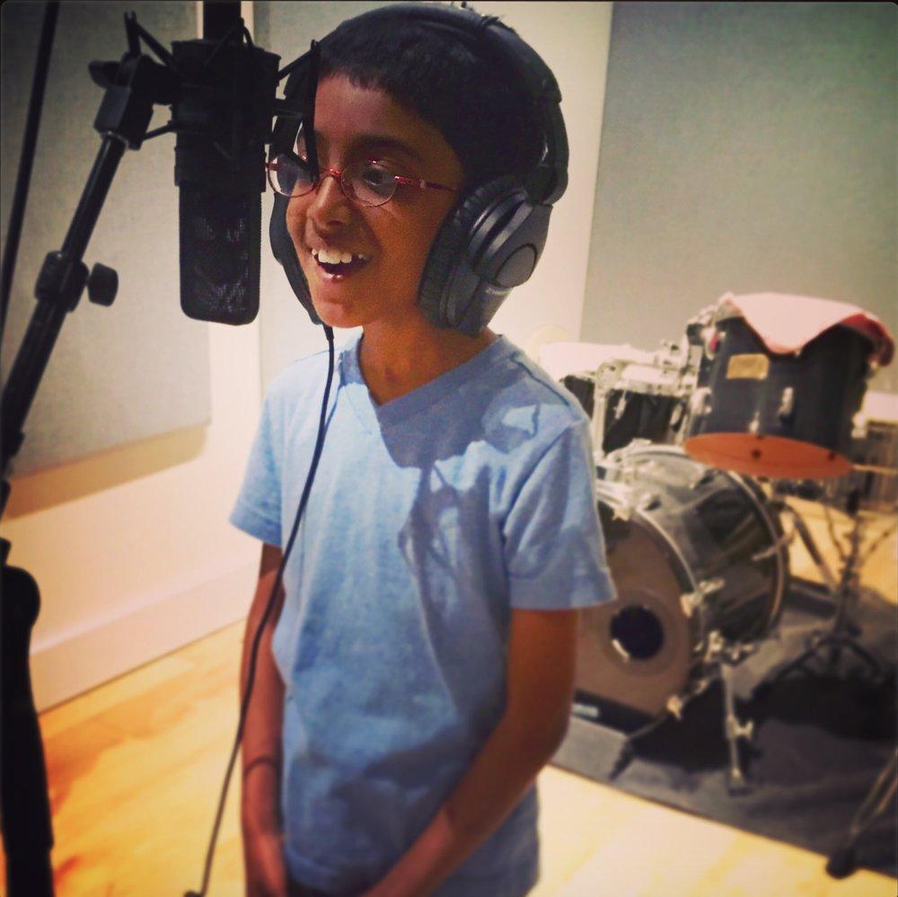 rohan in studio.JPG