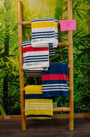 Mega Beach Towel Ralph Lauren