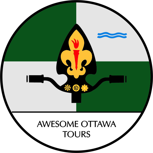 Acuity Scheduling — Awesome Ottawa Tours