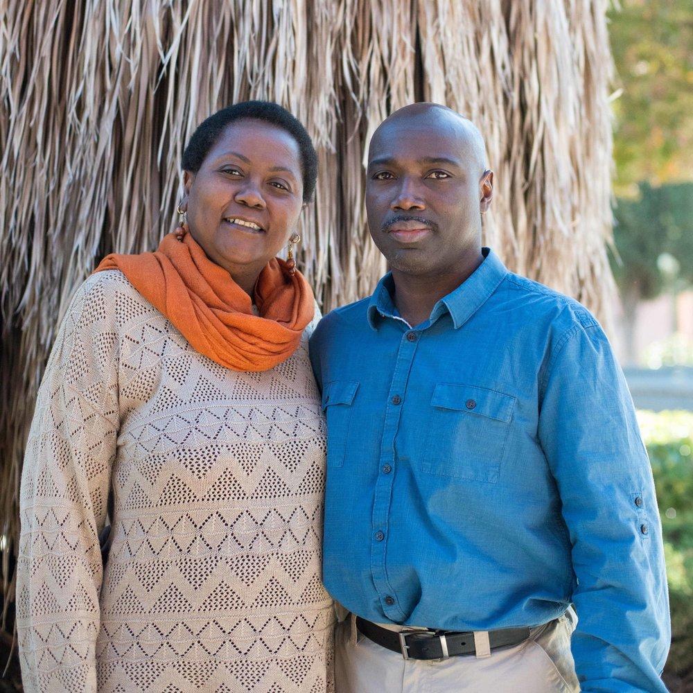 Pr. Sam & Norma Bart-Williams